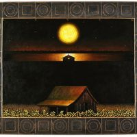 12. LEVEE / YELLOW MOON - 60