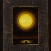 19. BIG YELLOW MOON – 16