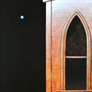 3. WHITE CHURCH / BROKEN WINDOW - 48